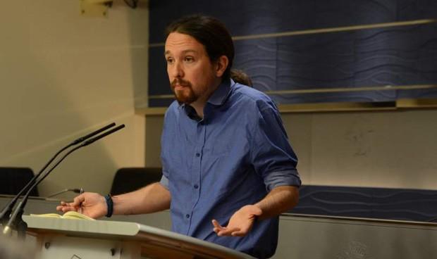 La ministra comparecerá por el copago, e Iglesias enreda