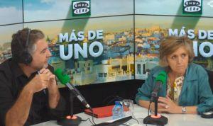 """La ministra, sobre el movimiento antivacunas: """"Es terrible y me preocupa"""""""