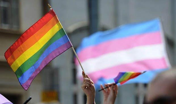 La mitad de consultas sobre identidad de género se realizan a menores