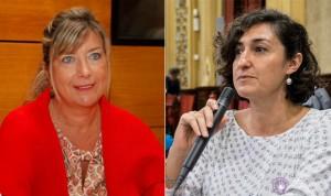 La mitad de la plantilla sanitaria en Baleares es interina o eventual