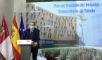 La mudanza al Hospital Universitario de Toledo arranca en noviembre