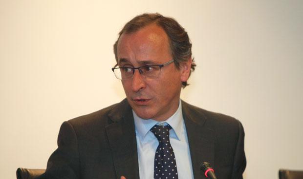 La 'mudanza parlamentaria' del exministro Alonso