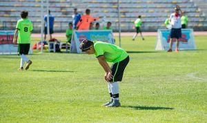 La muerte súbita de futbolistas, 3 veces más habitual de lo pronosticado