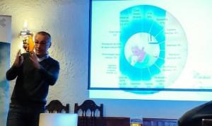 La Neumología canaria analiza las diferencias de sus pacientes con EPOC