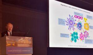 La Neumología española acapara la cita europea de la medicina respiratoria