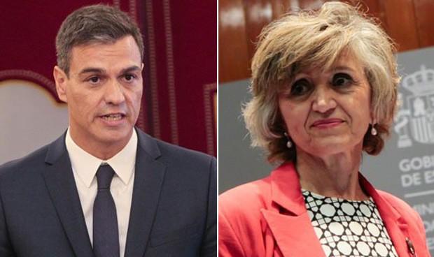 La nueva convocatoria electoral deja seis meses la sanidad 'en funciones'