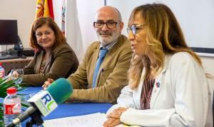 La nueva gerente del Hospital de Laredo apuesta por la innovación