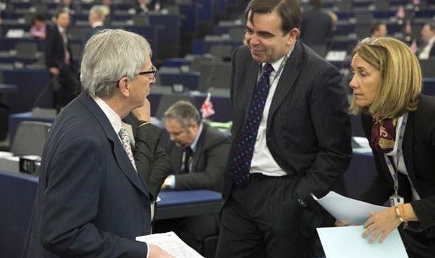 La nueva 'mano derecha' de Juncker tiene pasado farmacéutico