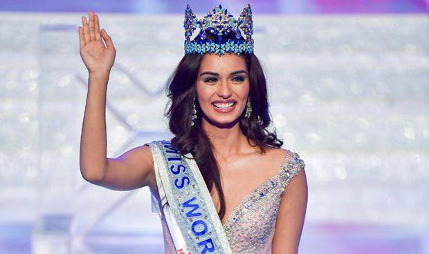 La nueva 'Miss Mundo' es una estudiante de Medicina
