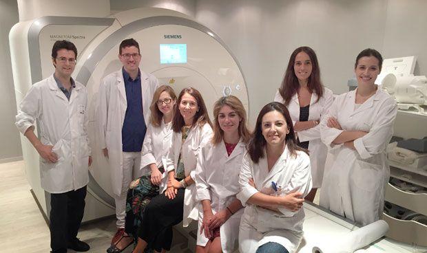 La nueva resonancia magnética de HLA hace estudios más rápidos y complejos