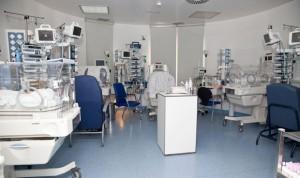 La nueva UCI Neonatal de Quirónsalud San José atiende a bebés prematuros