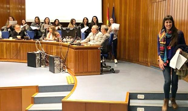 La número 1 de EIR elige Familia, y no Pediatría, en el Regional de Málaga
