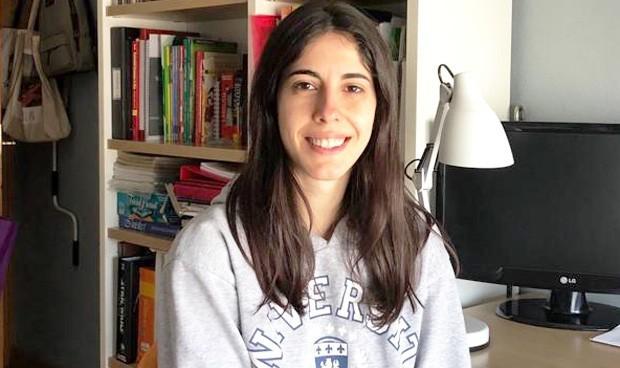 La número 1 del PIR 2019 elige el Hospital Virgen de la Victoria de Málaga