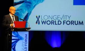 La nutrición en mayores, uno de los ejes del Longevity World Forum
