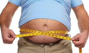 La obesidad agrava la esclerosis múltiple recurrente-remitente