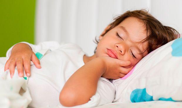 La obesidad de los niños está relacionada a la mala calidad de su sueño