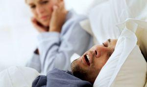 La obesidad incrementa el riesgo de enfermedad respiratoria del sueño