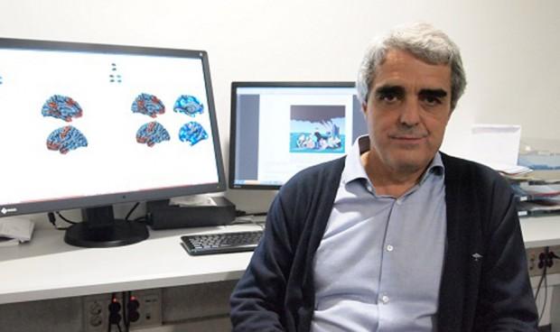 La obesidad infantil, relacionada con una patología cerebral similar al TOC