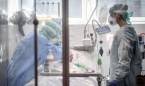 La OCDE achaca a la falta de camas UCI el impacto del coronavirus en España