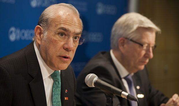 La OCDE plantea acabar con la temporalidad en sanidad abaratando el despido