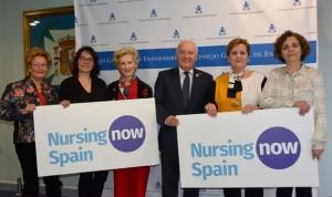 La OCDE tiene el doble de matronas por 100.000 mujeres que España