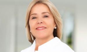 La oftalmóloga Mª Teresa Iradier se suma a IMO Grupo Miranza