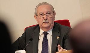 La OMC destinó más de 11 millones de euros en ayudas a médicos y familiares