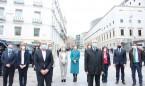 La OMC homenajea a los 80 médicos fallecidos debido al coronavirus Covid-19