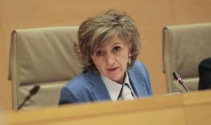 """La OMC y el Consejo de Enfermería dan """"buena nota"""" a Carcedo en 2019"""