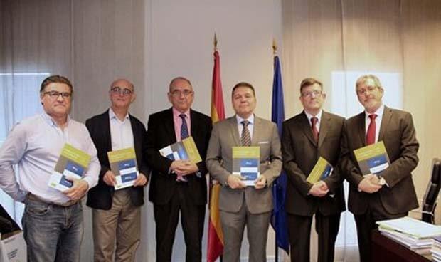 La OMC y los otorrinolaringólogos firman un acuerdo para la recertificación