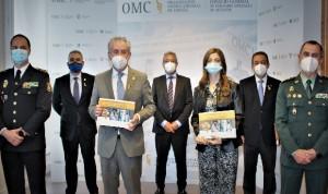 La OMC y Mutual Médica forman para prevenir las agresiones a sanitarios