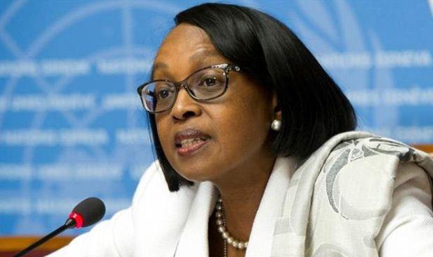 La OMS confirma la reaparición de casos de ébola en humanos