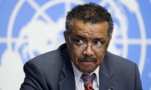 """La OMS declara estado de """"emergencia internacional"""" por el brote de ébola"""