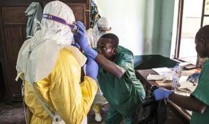 La OMS eleva a 25 las muertes por ébola en República Democrática del Congo
