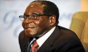 La OMS nombra al dictador Mugabe embajador en África y lo cesa a los 3 días