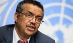 """La OMS, """"preocupada"""" por el aumento de países con casos de coronavirus"""