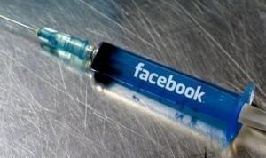 La OMS rastrea Facebook en busca de información errónea sobre vacunas