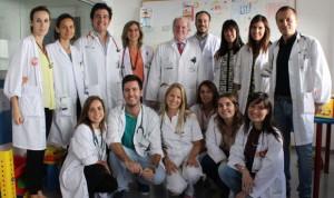 La OMS reconoce al Hospital Infanta Elena por su labor en lactancia materna