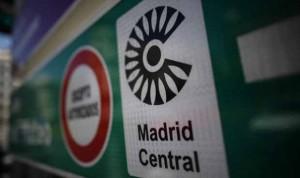 """La OMS se posiciona sobre Madrid Central: """"No se puede tocar"""""""