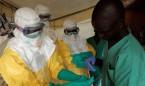 La OMS ya dispone de una vacuna contra el ébola, accesible en 2017