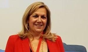 La oncóloga Pilar García Alfonso, profesora titular de la Complutense