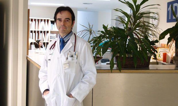 La Oncología del Sescam, centrada en las células diana del cáncer de pulmón