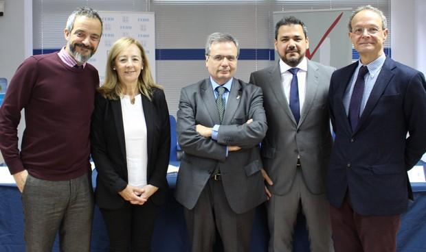 La ONT firma un acuerdo a tres bandas para acreditar los trasplantes