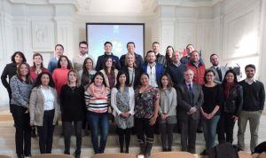 La ONT lleva a Iberoamérica su modelo de trasplante mediante la formación