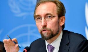 La ONU aplaude que Pfizer restrinja sus productos para ejecuciones