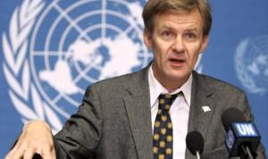 La ONU denuncia 338 ataques contra centros sanitarios en Siria durante 2016