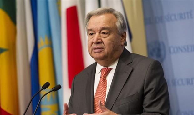 La ONU empodera a los médicos para denunciar casos de tráfico de órganos