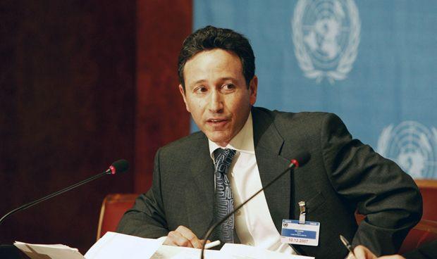 La ONU pide rapidez a la hora de actuar contra las enfermedades pandémicas