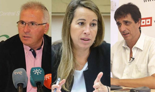 La OPE nacional en sanidad no será oposición libre, solo concurso-oposición