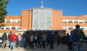 La OPE para fisioterapeutas del Sermas cierra con un 68% de los convocados